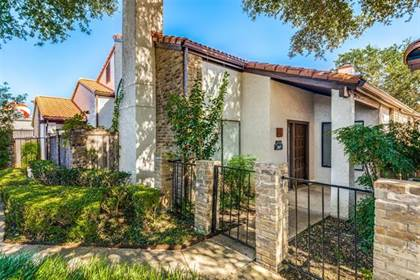 Residential Property for sale in 18040 Midway Road 267, Dallas, TX, 75287