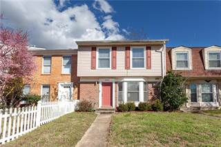 Townhouse for sale in 5362 Leicester Court, Virginia Beach, VA, 23462
