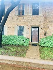 Townhouse for sale in 7332 Kingswood Circle, Fort Worth, TX, 76133