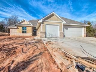 Single Family for sale in 15300 Acorn Circle, Oklahoma City, OK, 74857