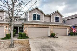 Townhouse for sale in 9908 Dryden Lane, Plano, TX, 75025