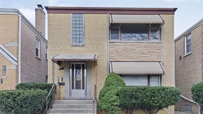 Multifamily for sale in 4911 North Menard Avenue, Chicago, IL, 60630