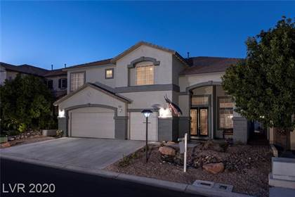 Residential for sale in 7816 Red Leaf Drive, Las Vegas, NV, 89131