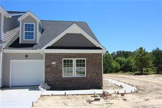 Townhouse for sale in 1013 Kensington Park Road, Fayetteville, NC, 28311