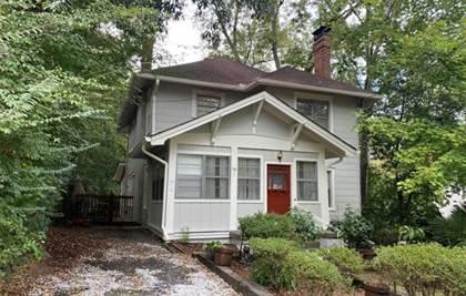 Multifamily for sale in 742 Charles Allen Drive NE, Atlanta, GA, 30308