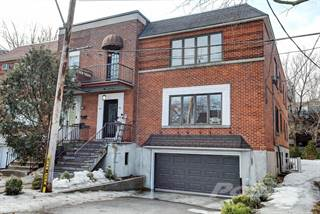 Duplex for sale in 6210 Av. de Vimy, Montreal, Quebec