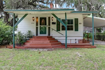 Residential Property for sale in 2946 MANITOU AVE, Jacksonville, FL, 32210