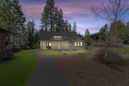 Residential Property for sale in 6479 S SETTLERS POND CT, Harrison, ID, 83833