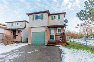 Residential Property for sale in 21 Laurie Cres, Barrie, Ontario, L4M6C7