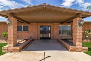 Single Family for sale in 17740 W DURANGO Street, Goodyear, AZ, 85338