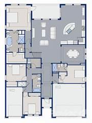 Single Family for sale in 18209 Pine Hammock Rd, Lutz, FL, 33548