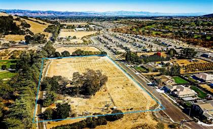 Lots And Land for sale in 2740 Hecker Pass RD, Gilroy, CA, 95020