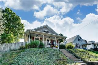 Single Family for sale in 1732 Brookline, Dayton, OH, 45420