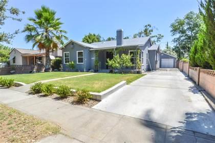 Residential Property for sale in 1426 N Glenn Avenue, Fresno, CA, 93728