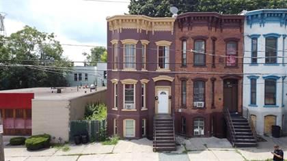 Multifamily for sale in 362 CLINTON AV, Albany, NY, 12206