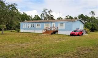 Residential Property for sale in 125 S Romero ST, Clewiston, FL, 33440
