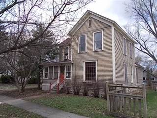 Single Family en venta en 404 East CHIPPEWA Street, Dwight, IL, 60420