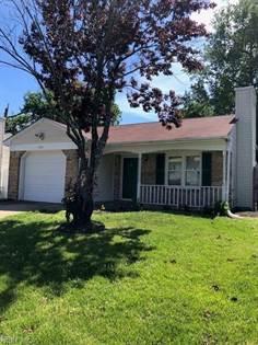 Residential Property for sale in 1041 Tealwood Drive, Virginia Beach, VA, 23453