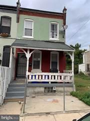 Townhouse for sale in 5131 HARLAN STREET, Philadelphia, PA, 19131
