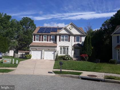 Residential for sale in 3001 EIDER COURT, Waldorf, MD, 20601
