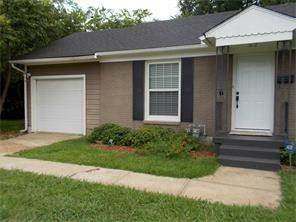 Single Family for rent in 4137 PARKSIDE, Dallas, TX, 75209