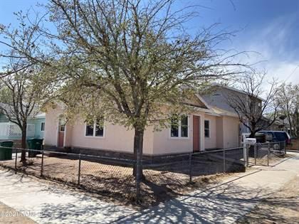 Residential Property for sale in 722 N Warren Avenue, Winslow, AZ, 86047