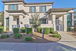 Townhouse for sale in 14870 W ENCANTO Boulevard 1035, Goodyear, AZ, 85395