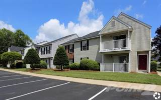Apartment for rent in The Terrace at Olde Battleground Apartments - 2 Beds  2.5 Bath, Greensboro, NC, 27410