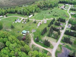 Comm/Ind for sale in 1998W MAPLE RIDGE RD, Mercer Town, WI, 54547