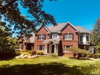 Single Family for sale in 836 Hemlock Drive W, Addison Township, MI, 48370