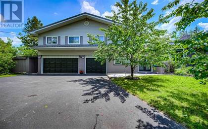 Single Family for sale in 148 GRAND HILL DR, Kitchener, Ontario, N2P2E5