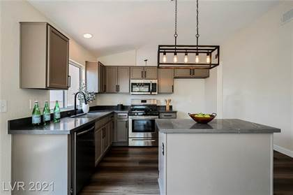 Residential for sale in 5129 Fall Meadows Avenue, Las Vegas, NV, 89130