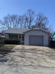 Single Family for sale in 1312 S Palmer Avenue, Bloomington, IN, 47401