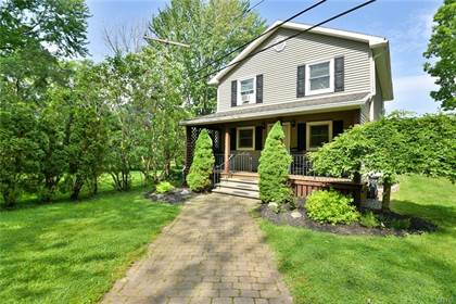 Residential Property for sale in 9427 Lewis Point Road, Greater Canastota, NY, 13032