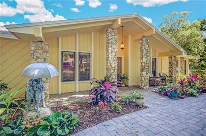 Residential Property for sale in 105 W 3RD AVENUE, Windermere, FL, 34786