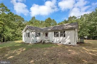 Single Family for sale in 814 LAKESIDE DRIVE, Louisa, VA, 23093