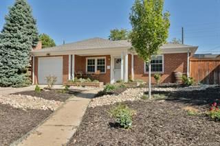 Single Family for sale in 1140 S Harrison Street, Denver, CO, 80210