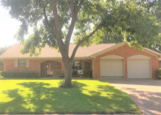 Single Family for sale in 2502 Ivanhoe Lane, Abilene, TX, 79605