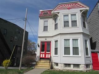 Single Family en venta en 227 WESTERN AV, Albany, NY, 12203