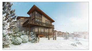 Single Family for sale in 53 Trails Crossing, Winter Park, CO, 80442