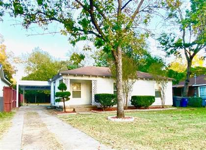 Residential Property for sale in 418 Glenview Street, Dallas, TX, 75217