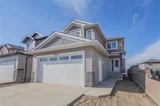 Single Family for sale in 2518 16A AV NW, Edmonton, Alberta, T6T2H6
