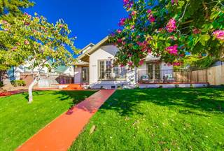 Single Family for sale in 2455 San Marcos Ave, San Diego, CA, 92104
