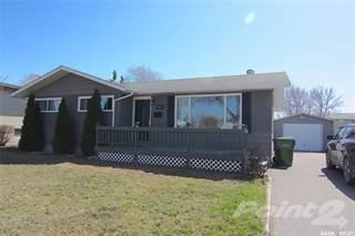 Residential Property for sale in 949 Fraser PLACE, Prince Albert, Saskatchewan, S6V 2T6