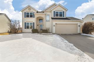 Single Family for sale in 249 Woodland Park Circle, Gilberts, IL, 60136