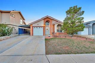 Single Family for sale in 12602 Tierra Feliz Drive, El Paso, TX, 79938