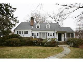 Single Family for sale in 6   Revere Road, Scarsdale, NY, 10583