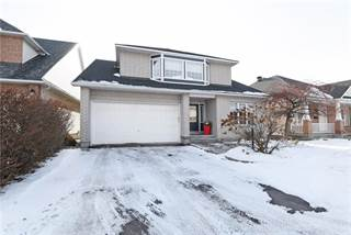 Single Family for sale in 20 JACK AARON DRIVE, Ottawa, Ontario