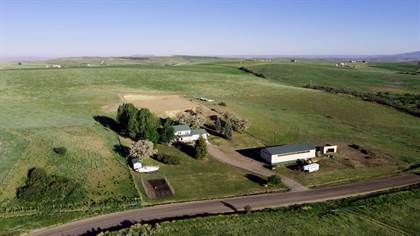 Farm And Agriculture for sale in 41905 County Road 76, Hayden, CO, 81639