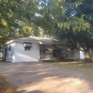 Residential Property for sale in 613 Glynn Lane, North Little Rock, AR, 72117